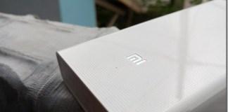 Review Power Bank Xiaomi 20000mAh