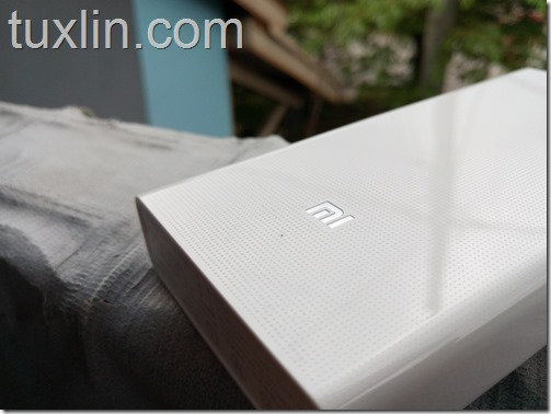 Review Power Bank Xiaomi 20000mAh