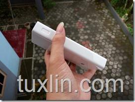 Desain Power Bank Xiaomi 20000mAh