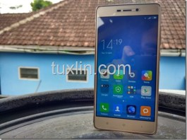 Review Xiaomi Redmi 3