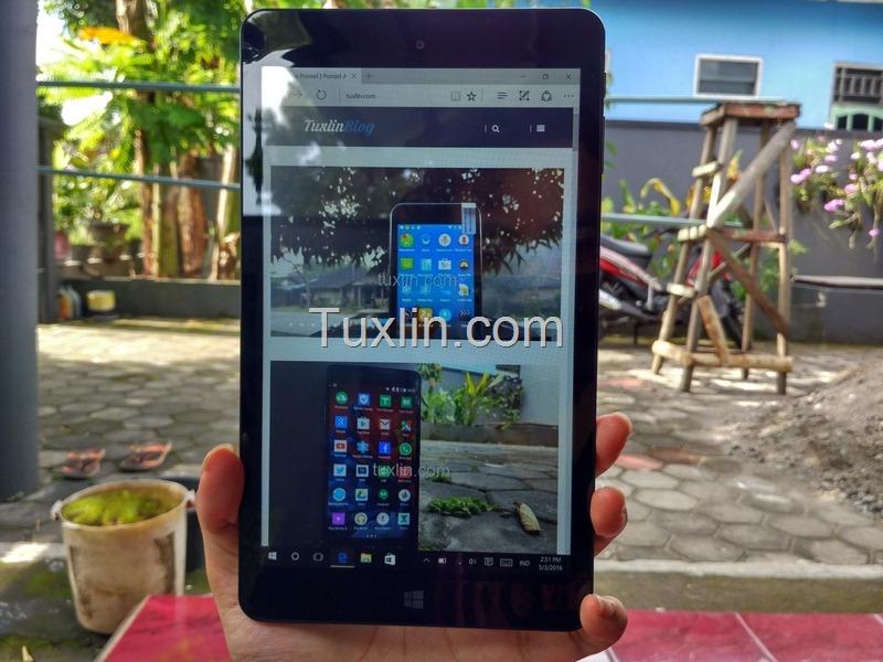 Tablet Chuwi Vi8 Plus