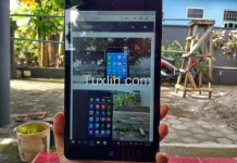 Tablet Chuwi Vi8 Plus