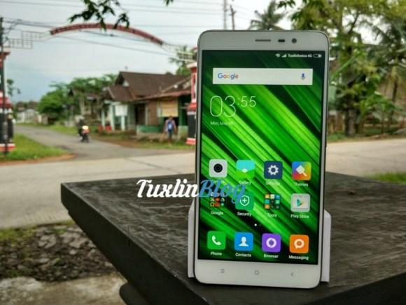Review Xiaomi Redmi Note 3 Pro