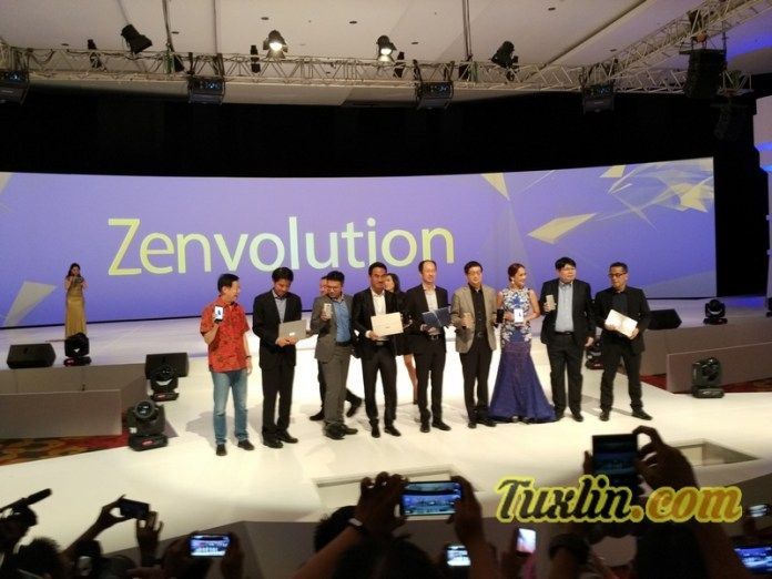 zenvolution-2016