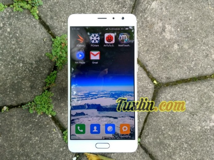 Hands On Xiaomi Redmi Pro