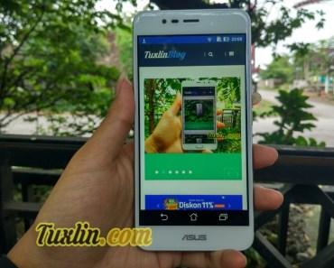 Preview Asus Zenfone 3 Max ZC520TL