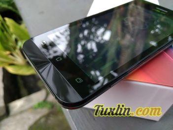 Penampilan Asus Zenfone Go ZB450KL