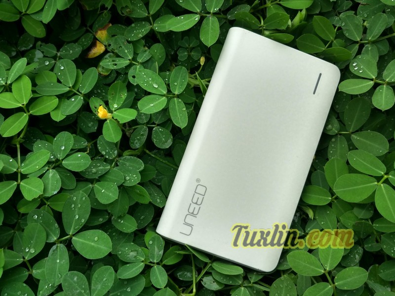 Review Uneed UPBL-10.1 10.000mAh Power Bank