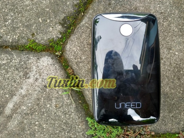 Review Uneed 14000mAh Power Bank