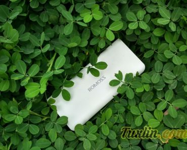 Review Romoss Sense 4 10400mAh Power Bank