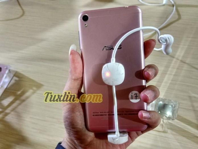 Hands On Asus Zenfone Live ZB501KL