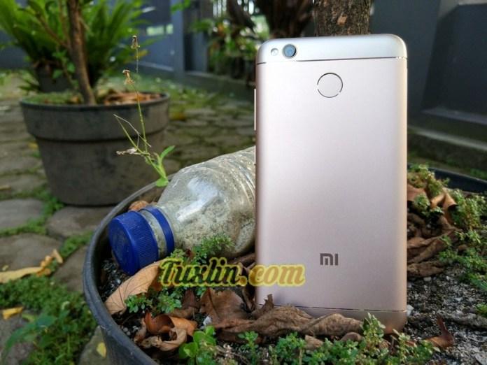 Harga Spesifikasi Xiaomi Redmi 4X