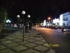 Hasil Foto KameraXiaomi Redmi 4X Malam Hari