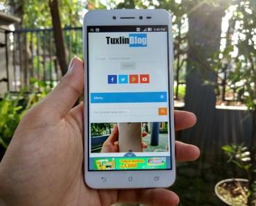 Asus Zenfone Live ZB501KL Mendarat di Tuxlin Blog, Ini Hasil Fotonya!