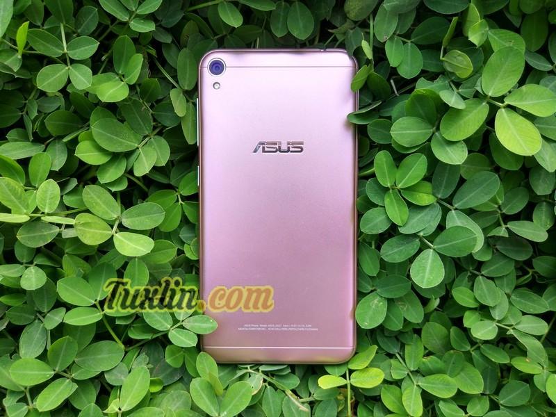 Review Kamera Asus Zenfone Live ZB501KL: BeautyLive 13 Megapiksel