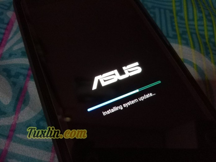 Android 7.1.1 Nougat di Asus Zenfone Zoom S ZE553KL