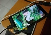 Cara Upgrade Android 7.1.1 Nougat di Asus Zenfone Zoom S ZE553KL