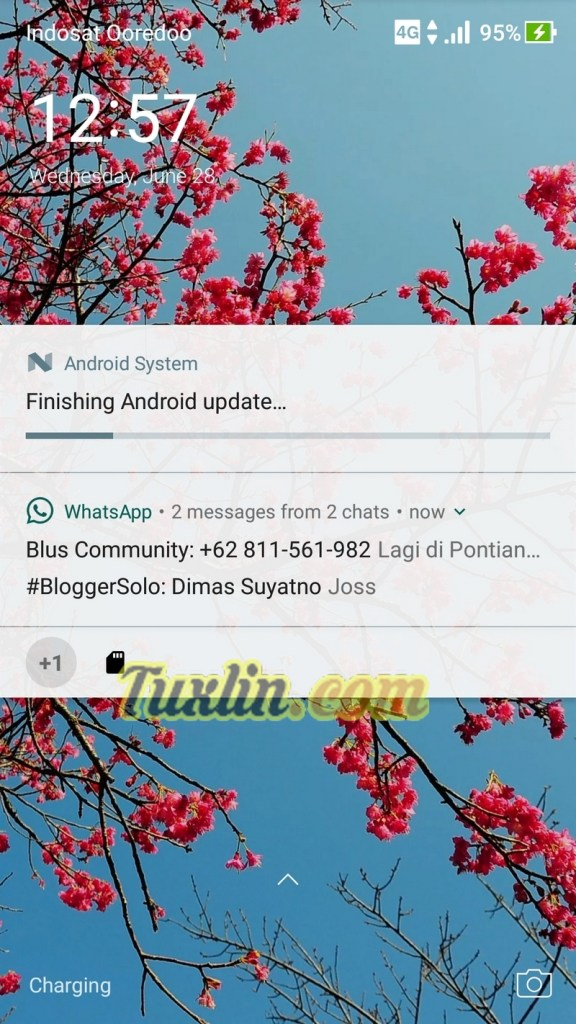 Android 7.1.1 Nougat