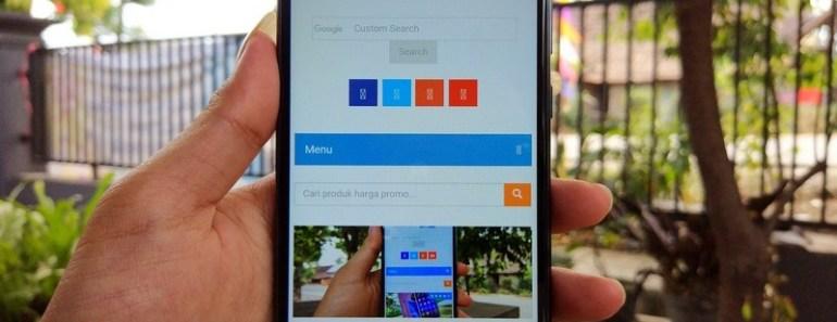 Menjajal Asus Zenfone 4 Max Pro ZC554KL, Selfie Sentris dengan Baterai Besar
