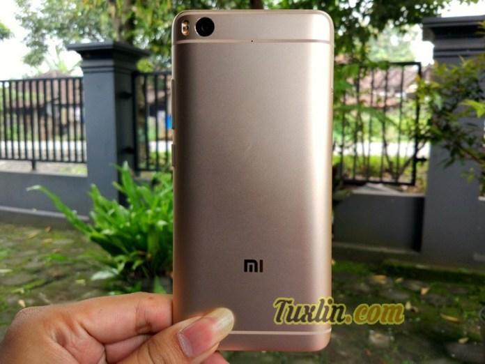 Review Kamera Xiaomi Mi 5S dengan Sensor Sony IMX378
