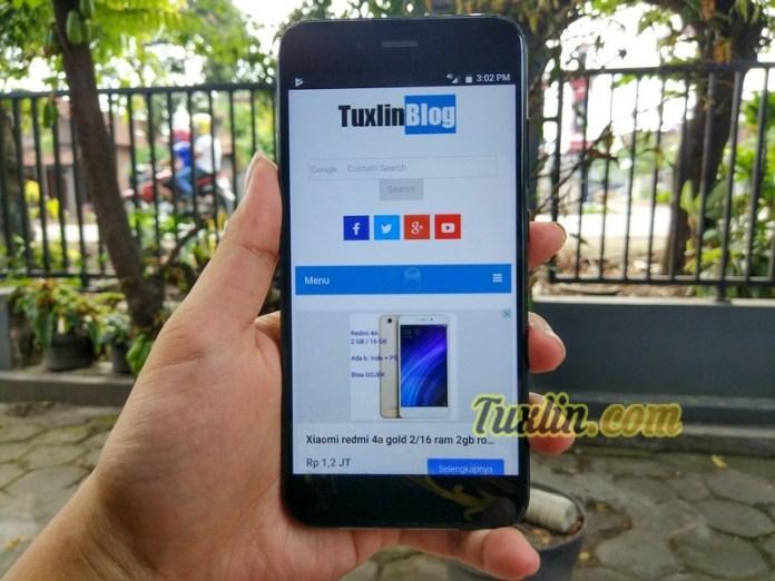 Xiaomi Mi A1 Mendarat di Tuxlin Blog, Ini Hasil Jepretan Kameranya!