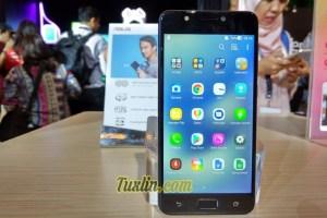 Hands On Asus Zenfone 4 Max ZC520KL: Baterai Besar & Kamera Ganda