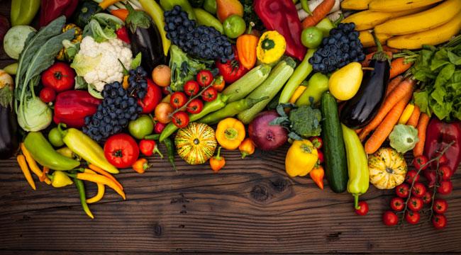 Tips Traveling Praktis Bagi Para Vegetarian 1