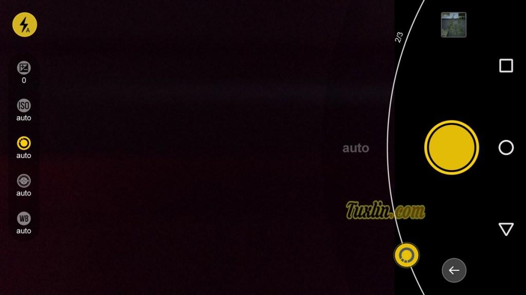 Moto M XT1663