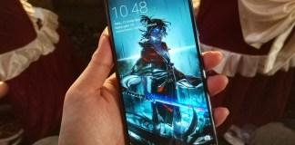 Review Oppo F5, Smartphone Khusus Selfie dengan AI Beauty