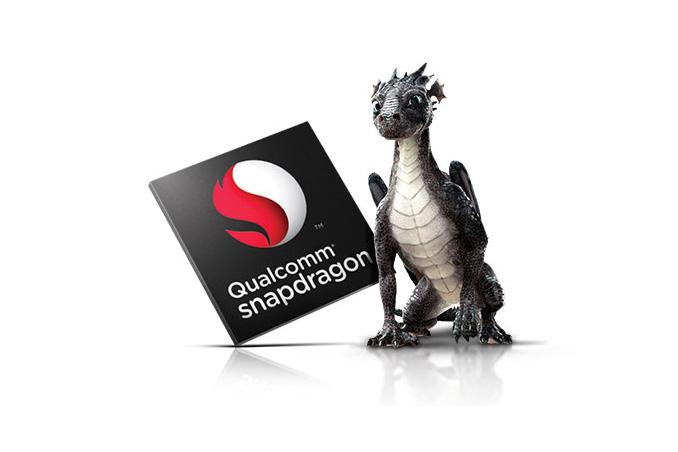 QualcommSnapdragon 845