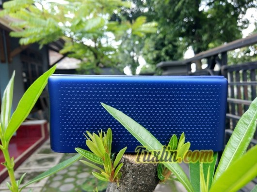 DesainAKG S30 Bluetooth Speaker