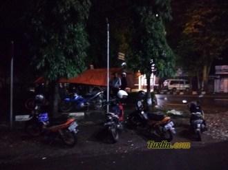 Hasil Foto KameraXiaomi Redmi Note 5A Malam Hari