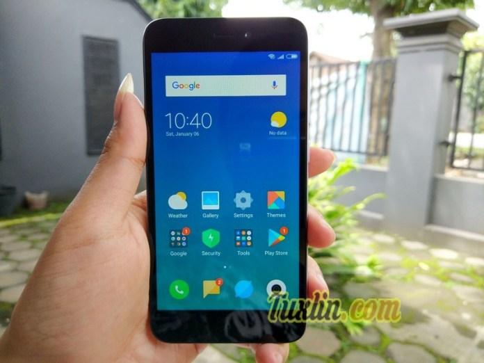 Review Xiaomi Redmi 5A: Smartphone Murah yang Bikin Rusuh