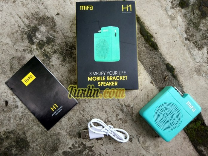 Paket PenjualanMifa H1