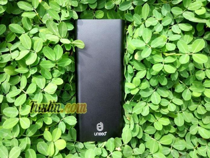 Review Uneed QuickBox M20 20.000mAh