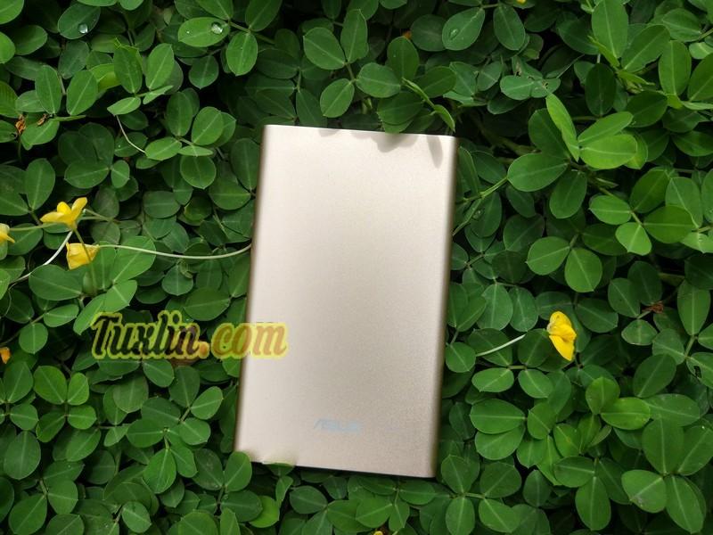 ReviewAsus Zenpower Slim 6000mAh (Pocket)