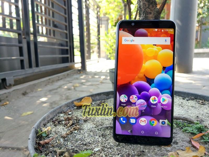 ReviewAsus Zenfone Max Pro M1