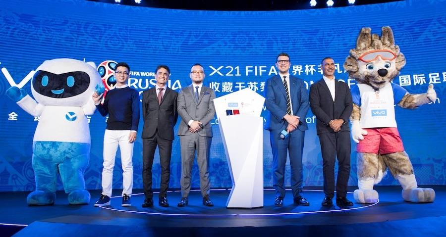 My Time, My FIFA World Cup: Kampanye Vivo untuk 2018 FIFA World Cup Russia 8