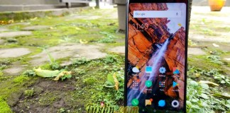 Review Xiaomi Redmi 5 Plus: Layar Kekinian dengan Performa Memadai