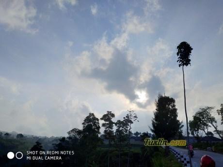 Sampel Hasil Jepretan KameraXiaomi Redmi Note 5