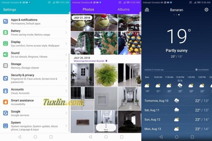 Review Honor 7A: Smartphone Kekinian Menarik dengan Fitur Face Unlock 29