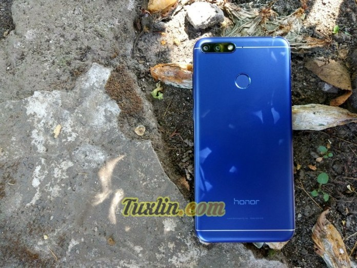 Review Kamera Honor 7A