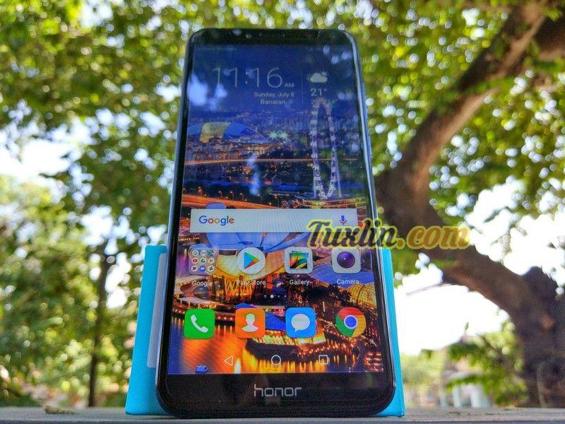 Review Honor 7A: Smartphone Kekinian Menarik dengan Fitur Face Unlock 1