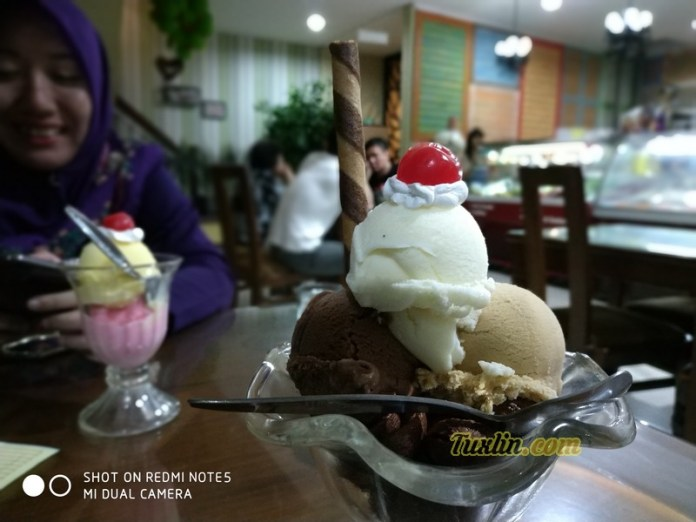 Review Kamera Xiaomi Redmi Note 5: Mumpuni dengan Sensor Samsung S5K2L7 45
