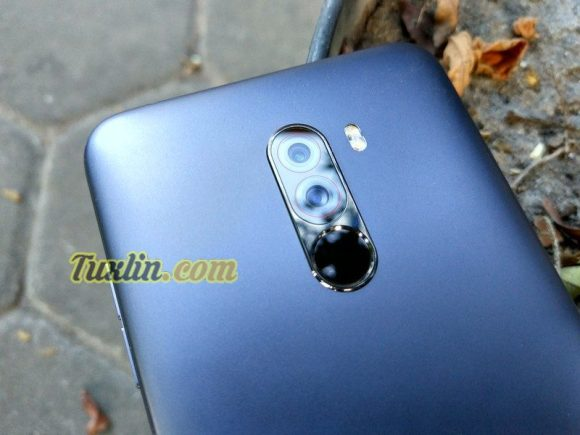 PreviewPocophone F1
