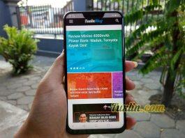 Menjajal Asus Zenfone 5 ZE620KL: Si Cantik Berkamera Mantap!