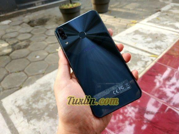 Mengenal Lebih DekatAsus Zenfone 5z ZS620KL