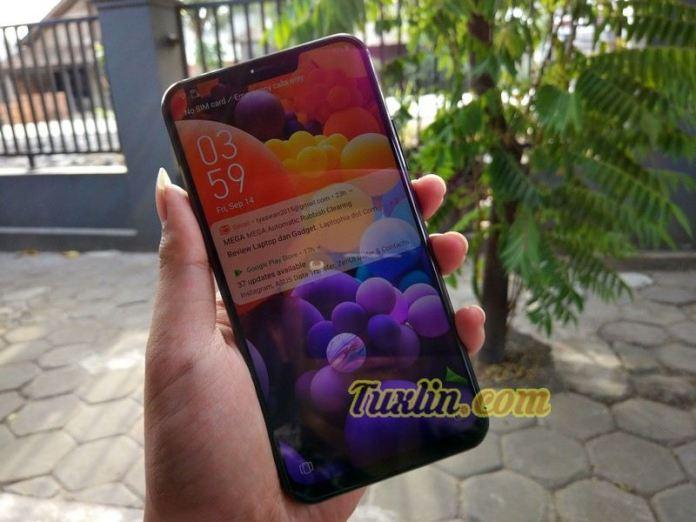 Flagship Cantik Itu AdalahAsus Zenfone 5z ZS620KL