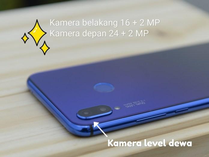 Ini Lho Smartphone Impian Tuxlin Blog Biar Ngeblog Makin Asyik! 3