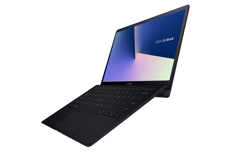 Asus Zenbook S UX391 Tuxlin
